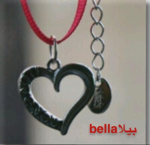 الصورة الرمزية bellaبيلا