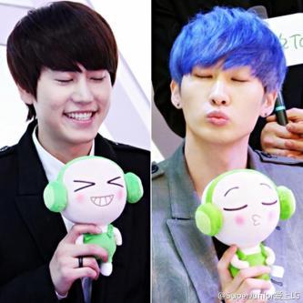 الصورة الرمزية jae & kyu girl